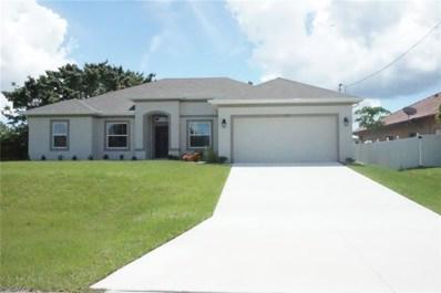 3420 3rd ST, Cape Coral, FL 33991 - MLS#: 218056789
