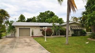 161 52nd ST, Cape Coral, FL 33914 - MLS#: 218056828