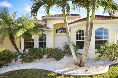 502 7th ST, Cape Coral, FL 33991 - #: 218056883