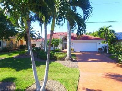 5518 11th AVE, Cape Coral, FL 33914 - #: 218056886