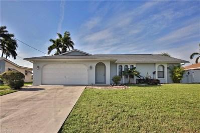 1316 29th ST, Cape Coral, FL 33904 - MLS#: 218056887