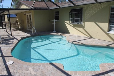 6810 Briarcliff RD, Fort Myers, FL 33912 - MLS#: 218056949