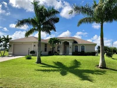 1702 5th ST, Cape Coral, FL 33993 - MLS#: 218056955