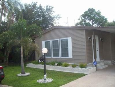 24 Sunset CIR, North Fort Myers, FL 33903 - MLS#: 218056982
