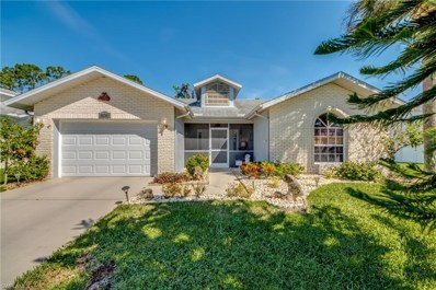 3874 Sabal Springs BLVD, North Fort Myers, FL 33917 - MLS#: 218056985