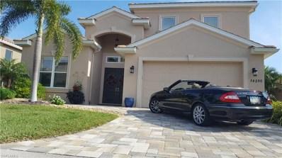 14590 Laguna DR, Fort Myers, FL 33908 - #: 218057004