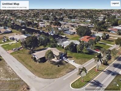 1814 Cornwallis PKY, Cape Coral, FL 33904 - MLS#: 218057091