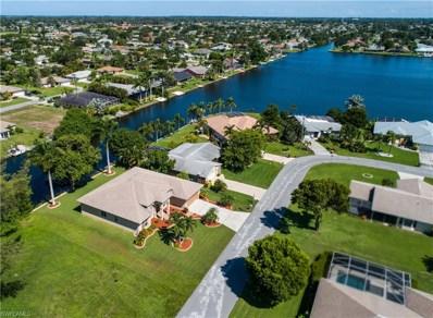 3708 5th AVE, Cape Coral, FL 33914 - MLS#: 218057139
