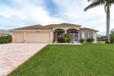 4337 28th ST, Cape Coral, FL 33993 - MLS#: 218057182