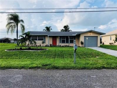 1305 21st ST, Cape Coral, FL 33990 - MLS#: 218057192