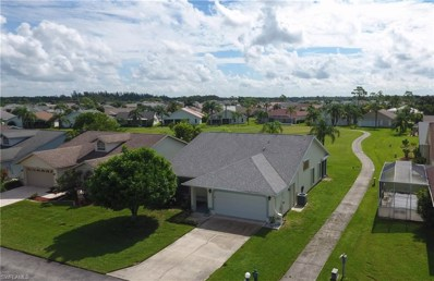 17728 Acacia DR, North Fort Myers, FL 33917 - MLS#: 218057196