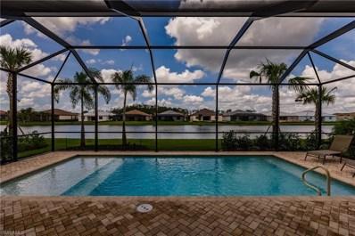 10354 Fontanella DR, Fort Myers, FL 33913 - MLS#: 218057227