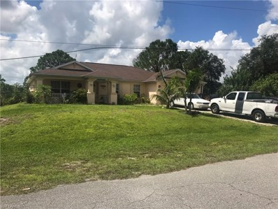 2913 10th Sw ST, Lehigh Acres, FL 33976 - #: 218057238