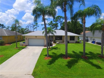 27270 Richview CT, Bonita Springs, FL 34135 - MLS#: 218057252