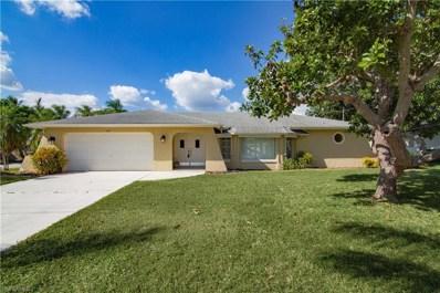 5020 Saxony CT, Cape Coral, FL 33904 - MLS#: 218057260