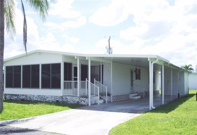 2791 Deerfield DR, North Fort Myers, FL 33917 - MLS#: 218057284