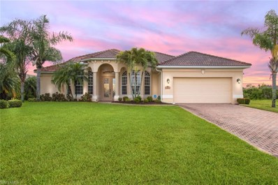 1815 38th AVE, Cape Coral, FL 33993 - MLS#: 218057436