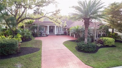 3821 River Point DR, Fort Myers, FL 33905 - MLS#: 218057441