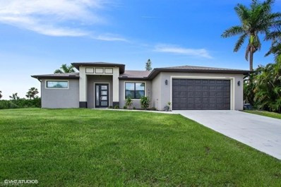 14661 Martin DR, Fort Myers, FL 33908 - MLS#: 218057445