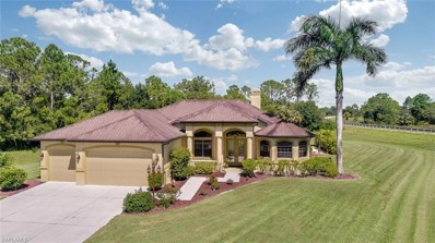 8201 Hunters Glen CIR, North Fort Myers, FL 33917 - MLS#: 218057472