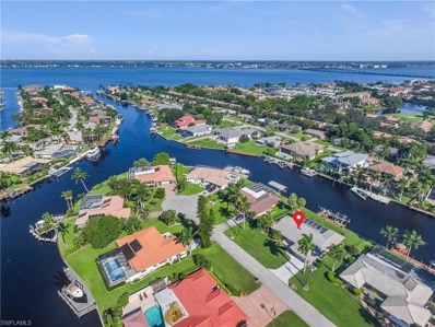 961 Waterway DR, Fort Myers, FL 33919 - MLS#: 218057507
