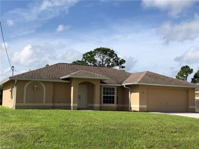 3307 3rd Sw ST, Lehigh Acres, FL 33976 - MLS#: 218057563