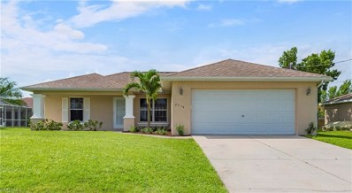 2714 10th TER, Cape Coral, FL 33993 - #: 218057582