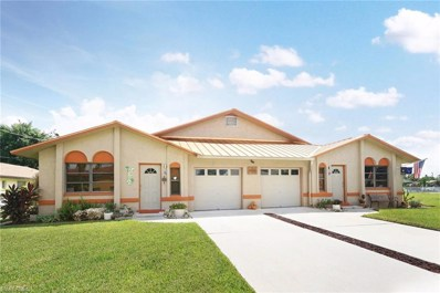 4955 Vincennes ST, Cape Coral, FL 33904 - MLS#: 218057585