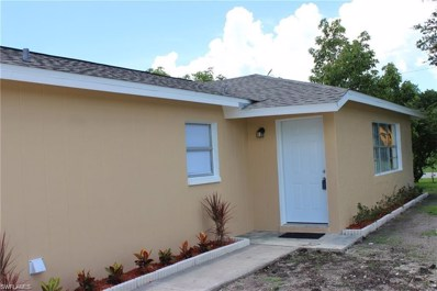 1010 Windsor DR, Fort Myers, FL 33905 - MLS#: 218057615