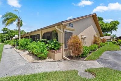 16501 Bayleaf LN, Fort Myers, FL 33908 - MLS#: 218057630