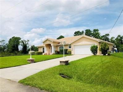 3104 15th W ST, Lehigh Acres, FL 33971 - MLS#: 218057634