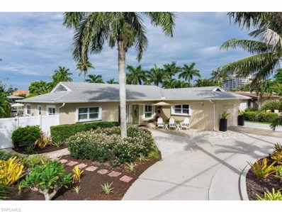121 Estrellita DR, Fort Myers Beach, FL 33931 - MLS#: 218057680