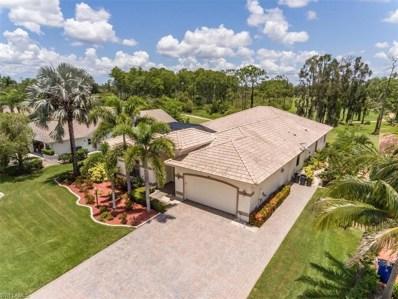 7871 Twin Eagle LN, Fort Myers, FL 33912 - #: 218057709