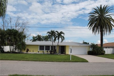 1609 40th ST, Cape Coral, FL 33904 - MLS#: 218057789