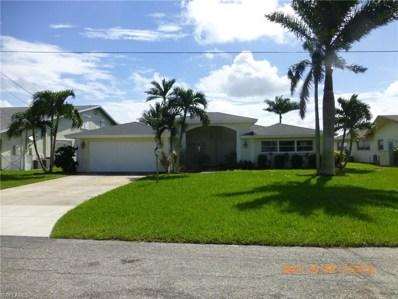 3305 22nd PL, Cape Coral, FL 33904 - #: 218057825