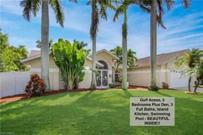 4437 13th AVE, Cape Coral, FL 33914 - MLS#: 218057940