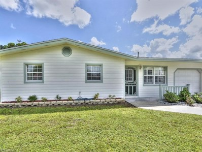 2362 Andros AVE, Fort Myers, FL 33905 - MLS#: 218057996