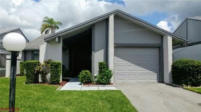 18437 Orangecrest CT, Lehigh Acres, FL 33936 - MLS#: 218058006