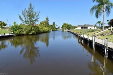 4010 Skyline BLVD, Cape Coral, FL 33914 - MLS#: 218058037