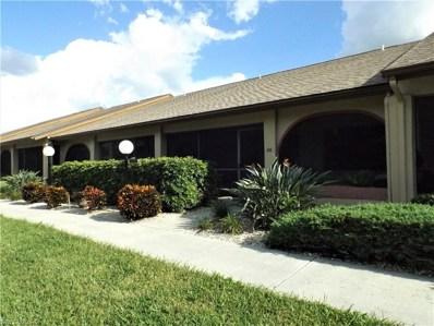 11961 Caraway LN, Fort Myers, FL 33908 - MLS#: 218058060