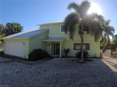 2372 Baybreeze ST, St. James City, FL 33956 - #: 218058070