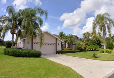 8789 Banyan Cove CIR, Fort Myers, FL 33919 - MLS#: 218058113
