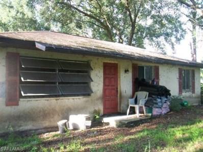 14360 Orange River RD, Fort Myers, FL 33905 - MLS#: 218058115