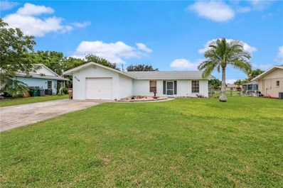 3728 1st AVE, Cape Coral, FL 33914 - MLS#: 218058124