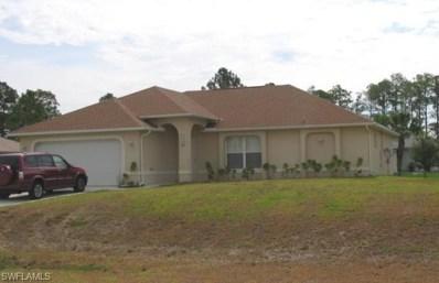 1400 Sunniland BLVD, Lehigh Acres, FL 33971 - MLS#: 218058158