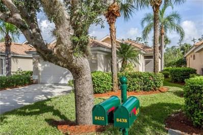 8432 Langshire WAY, Fort Myers, FL 33912 - MLS#: 218058268