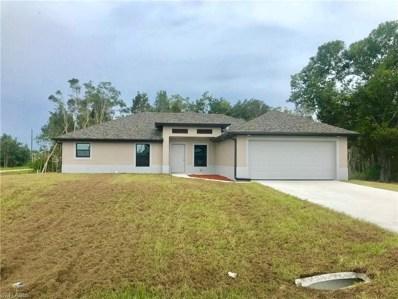 5311 Centennial BLVD, Lehigh Acres, FL 33971 - MLS#: 218058301