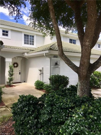 8101 Pacific Beach DR, Fort Myers, FL 33966 - MLS#: 218058336