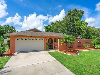 3966 Blenheim ST, Fort Myers, FL 33919 - #: 218058340