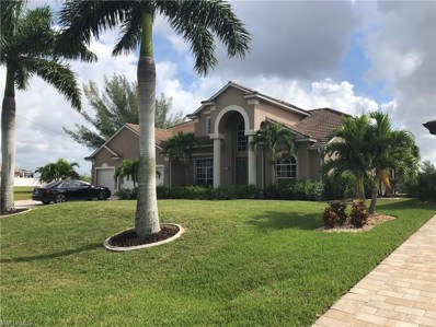 2825 45th AVE, Cape Coral, FL 33993 - MLS#: 218058341